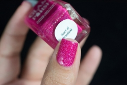 Glam Polish_The King collection part 2_Heart of Graceland_01