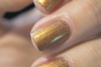 Femme Fatale Cosmetics_Neon Demon_Defiled in gold_03