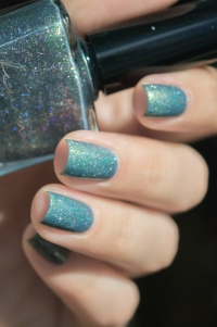 Femme Fatale_Collaboration Glitterfingersss Things to love trio_Aurora Borealis_08