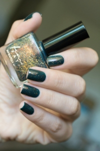 Femme Fatale_Collaboration Glitterfingersss Things to love trio_Colour crush_05