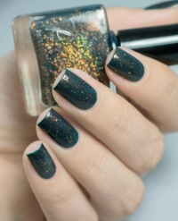 Femme Fatale_Collaboration Glitterfingersss Things to love trio_Colour crush_08