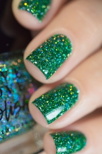 Live Love Polish_Holographic Glitters_After Hours_07