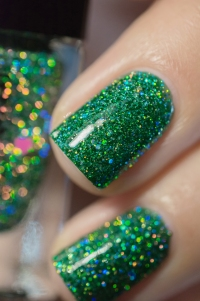 Live Love Polish_Holographic Glitters_After Hours_08