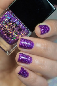 Live Love Polish_Holographic Glitters_Happy Hour_04