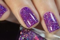 Live Love Polish_Holographic Glitters_Happy Hour_07