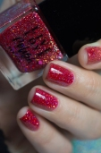 Live Love Polish_Holographic Glitters_Sangria_04