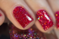 Live Love Polish_Holographic Glitters_Sangria_07