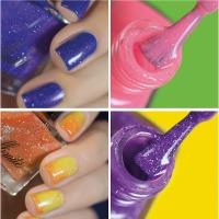 Illimité Beauty - Collection Pop Art