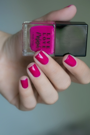 Live Love Polish_Mojave collection_Desert rose_02