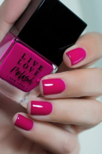 Live Love Polish_Mojave collection_Desert rose_03