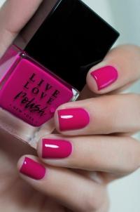 Live Love Polish_Mojave collection_Desert rose_03