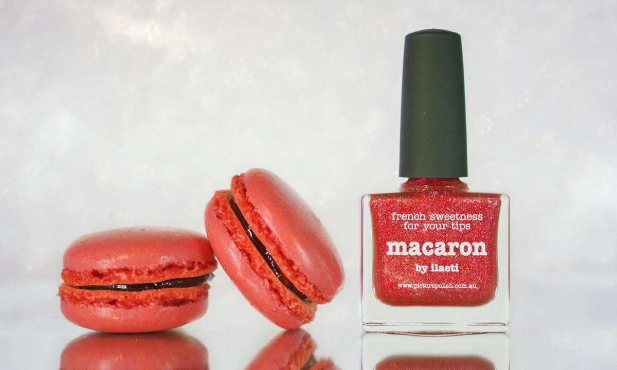 Picture Polish - Macaron
